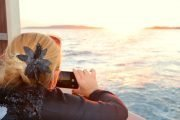Sunset Boat Tour from Split