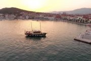 Sunset Cruise Polaris Split