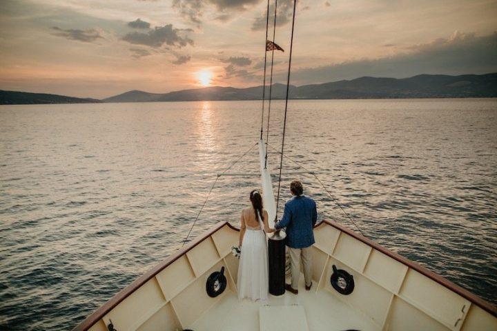 Best Wedding Venues in Croatia: Polaris Split