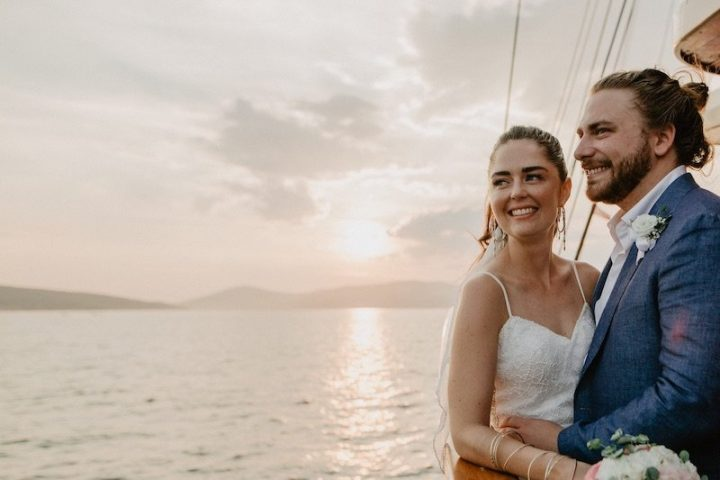 Croatian wedding venues in Split