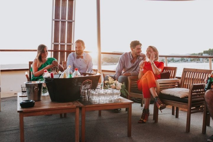 Private Family and Corporate Party Boat in Dalmatia