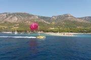 Bol Corno d'Oro Gita in Barca da Spalato