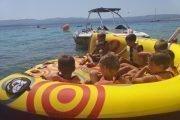 Bol escursione in barca da Spalato Polaris