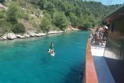 Brac and Solta islands tour from Split with Polaris